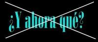 Logotipo creado por V.V.